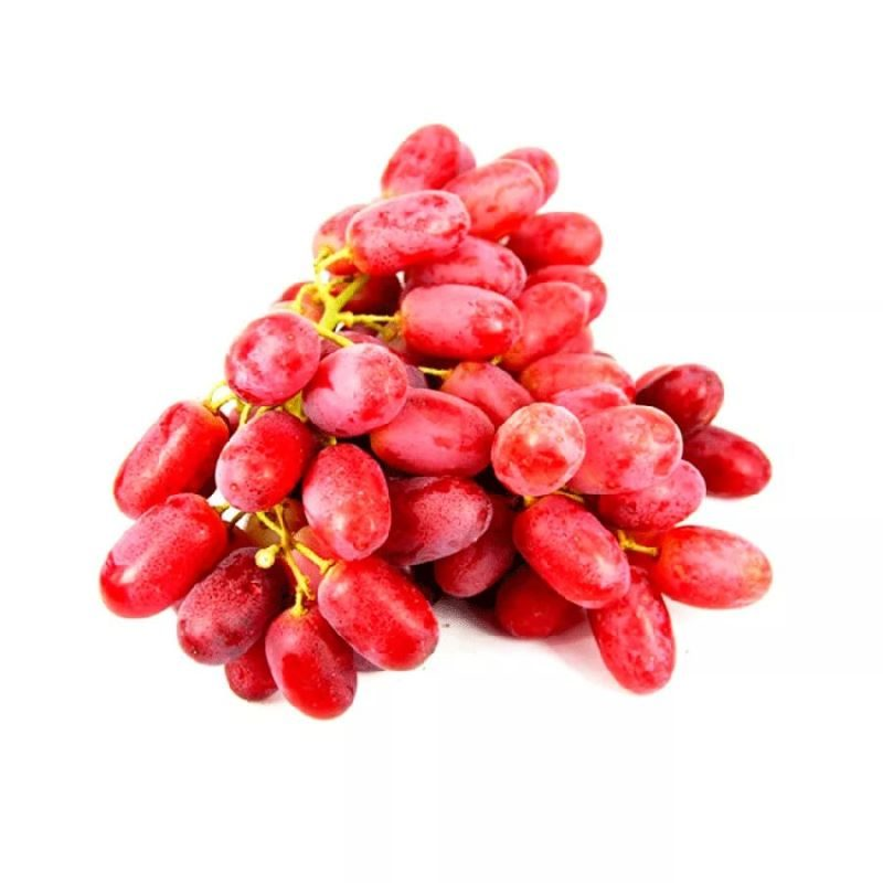 виноград красный киш-миш
